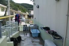 kizaiarai01 房间及设施