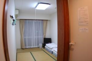 wasitu1 300x199 お部屋と施設