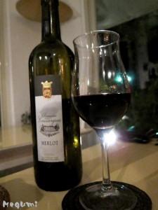 IMG 4587 225x300 ワインだって好きなんです♪座間味。