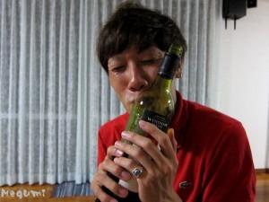 IMG 45881 300x225 紹介します。蟹くんです。座間味。