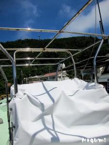 IMG 4700 225x300 ビーチで体験ダイビング。父の日。座間味。