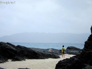 IMG 4837 300x225 座間味のビーチに出掛けて来ました。