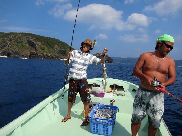 IMG 9571 釣りにハマりそうです・・・。