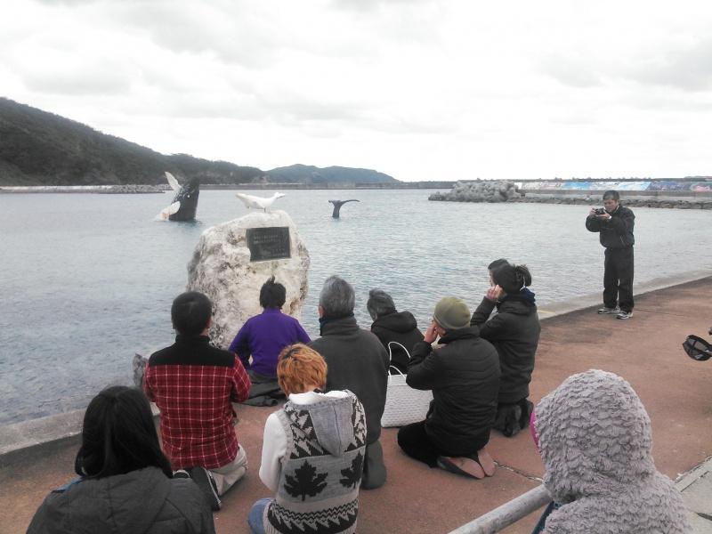 NCM 1194 今年も安全第一で海に出ます!!