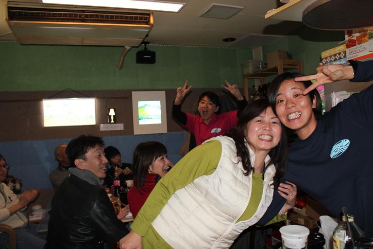 IMG 9786 大阪「焼肉」忘年会!!!