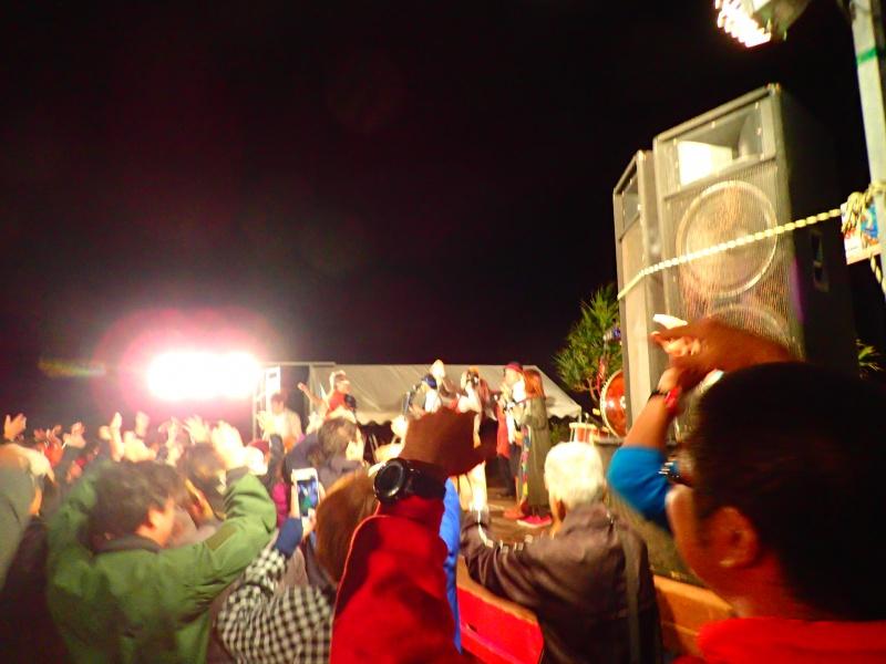 P3261696 昨日はクジラの音楽祭!&ホエールウォッチング!