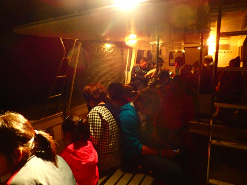 P3261698 昨日はクジラの音楽祭!&ホエールウォッチング!