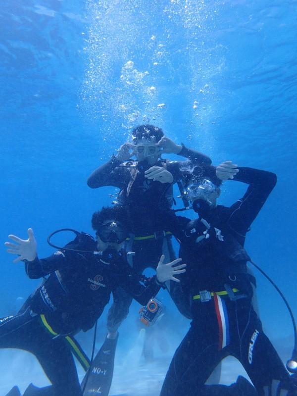 P6295995 e1467197919783 修学旅行で!体験ダイビング!