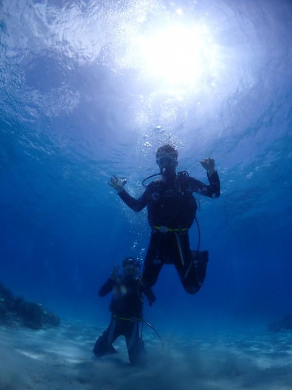 P6296005 e1467197843274 修学旅行で!体験ダイビング!