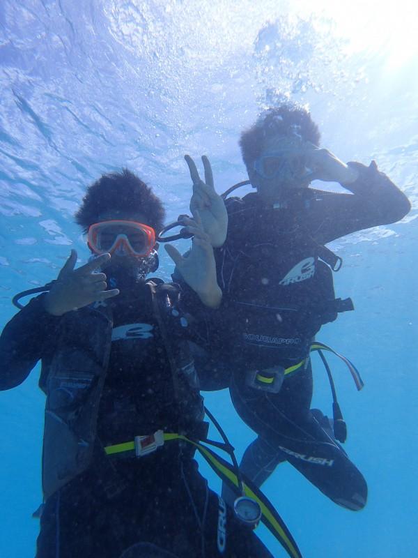 P6296041 e1467198160592 修学旅行で!体験ダイビング!