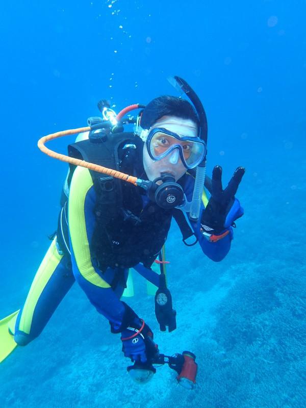 P5047058 e1493989321591 Wide n macro! Diving!