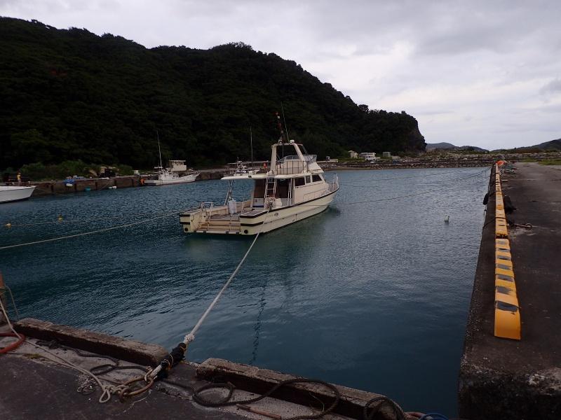 P9121259 台風びゅーびゅー。ダイビング!